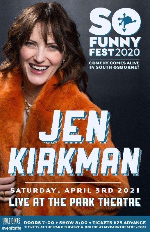 Jen Kiakman