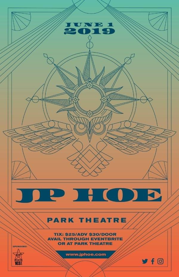 JP Hoe